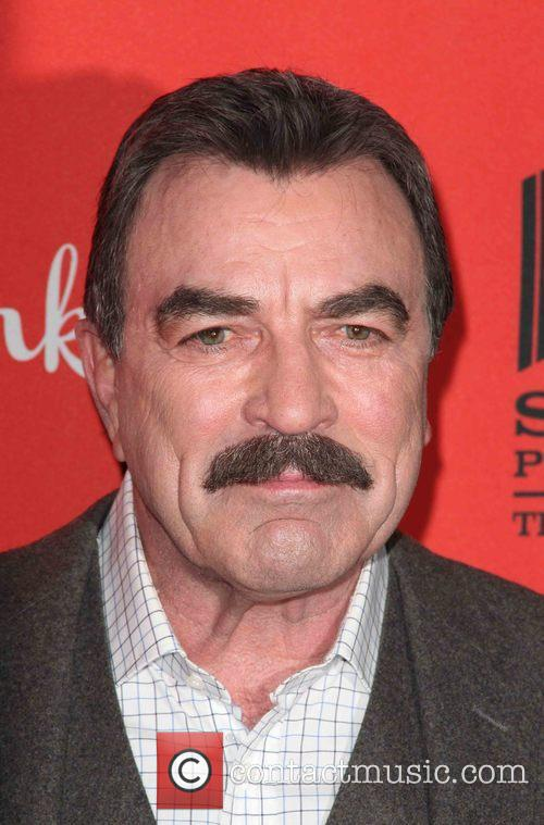 Tom Selleck 3