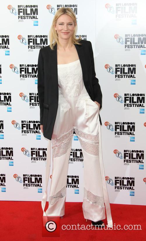 Cate Blanchett 7