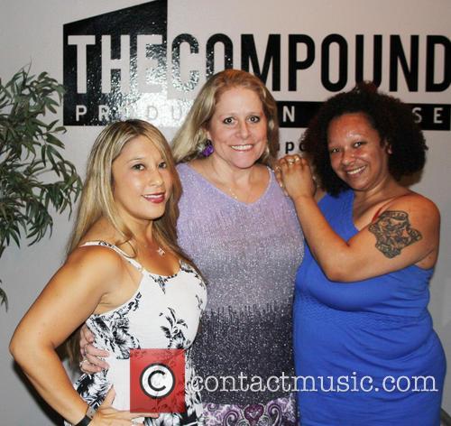 Jenna Urban, Mo Kelly and Liza Crilly-tyner 1