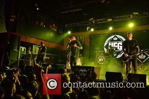 New Found Glory 3