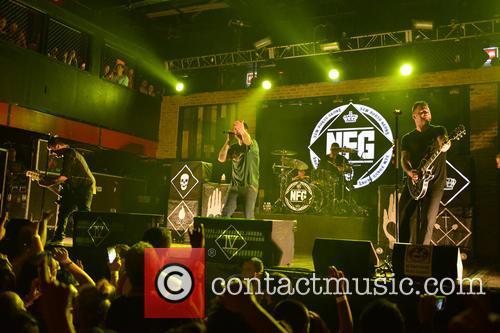New Found Glory 4