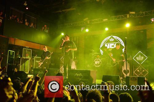 New Found Glory 5