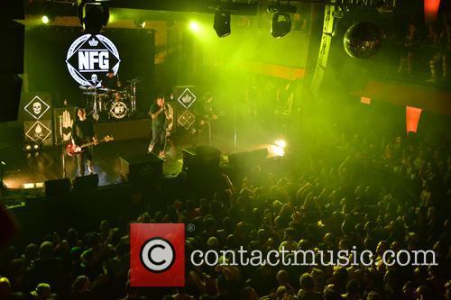 New Found Glory 6