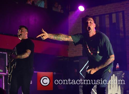 New Found Glory 7