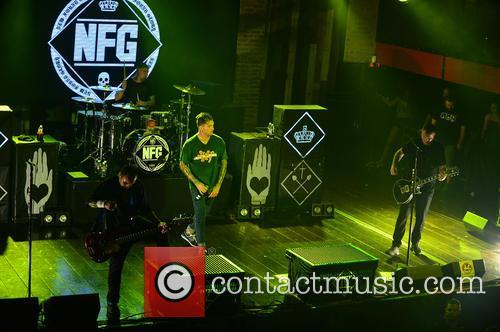 New Found Glory 8