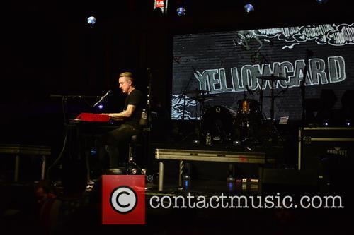 Ryan Key and Yellowcard 2