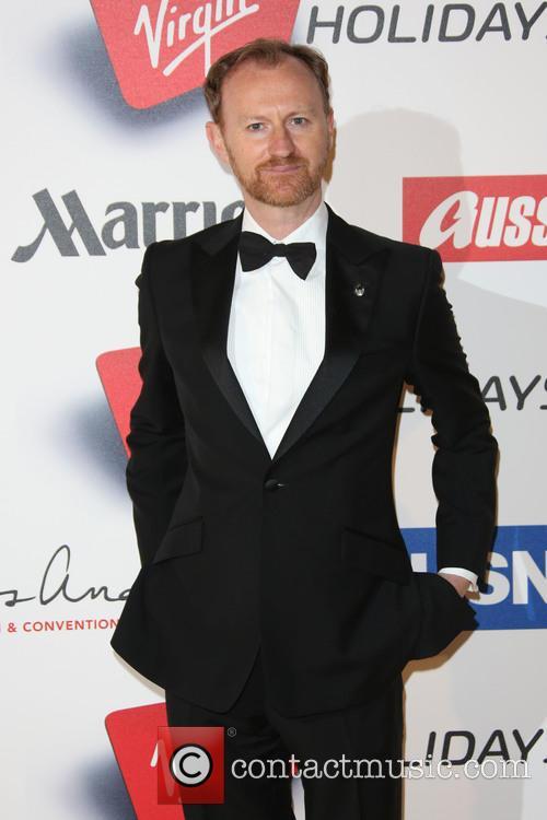 Mark Gatiss 2
