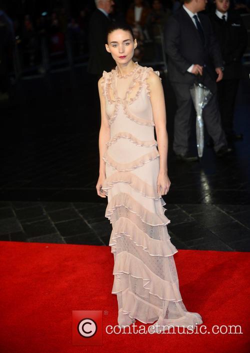 Rooney Mara 5