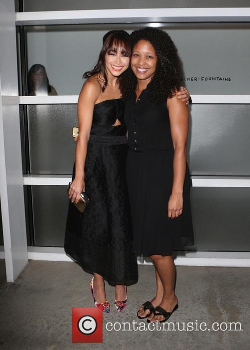 Cara Santana and Laurina Spencer 3