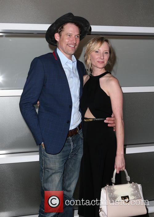 James Tupper and Anne Heche 4