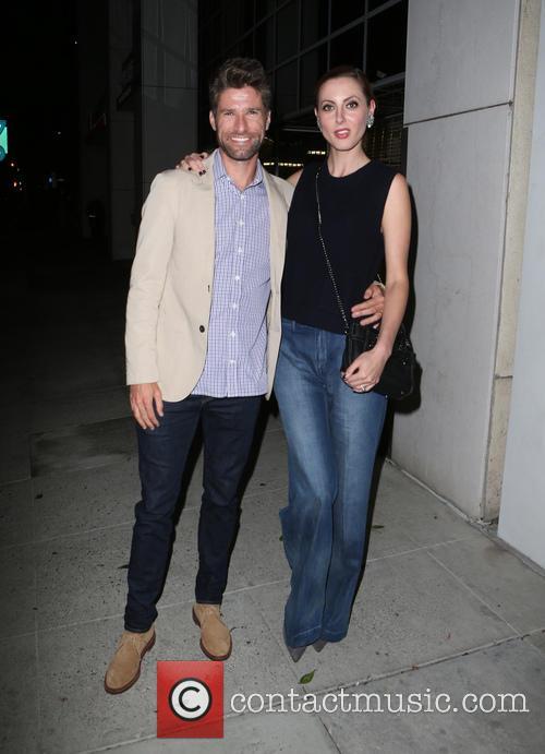 Kyle Martino and Eva Amurri 2