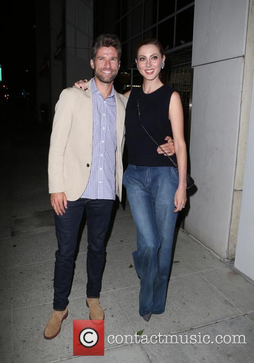 Kyle Martino and Eva Amurri 3