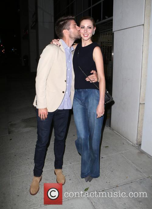 Kyle Martino and Eva Amurri 1