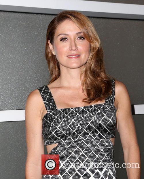 Sasha Alexander 9