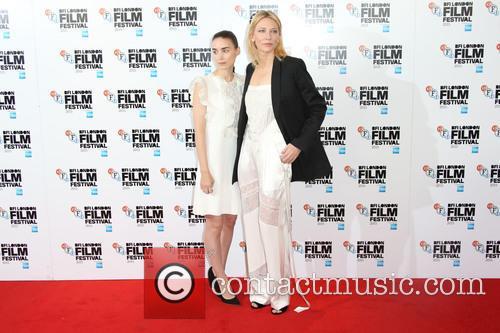 Cate Blanchett and Rooney Mara 3