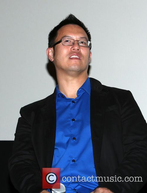 Steve Yu 1