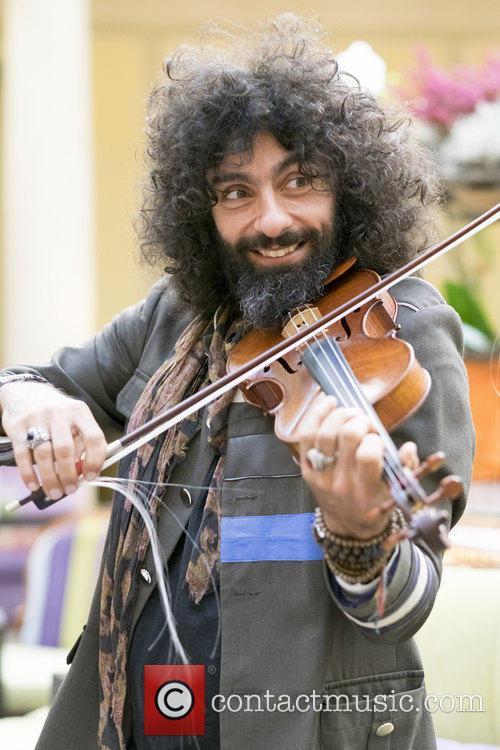 Ara Malikian 6