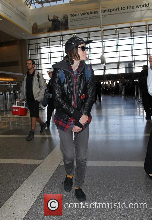 Ellen Page 4