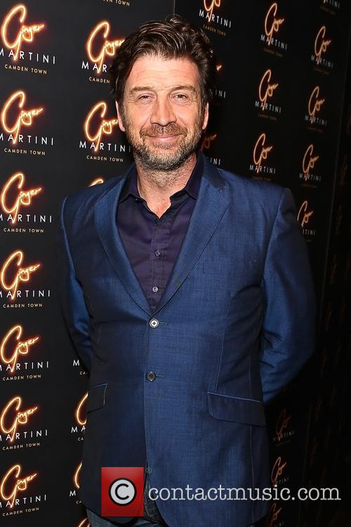 Nick Knowles 1
