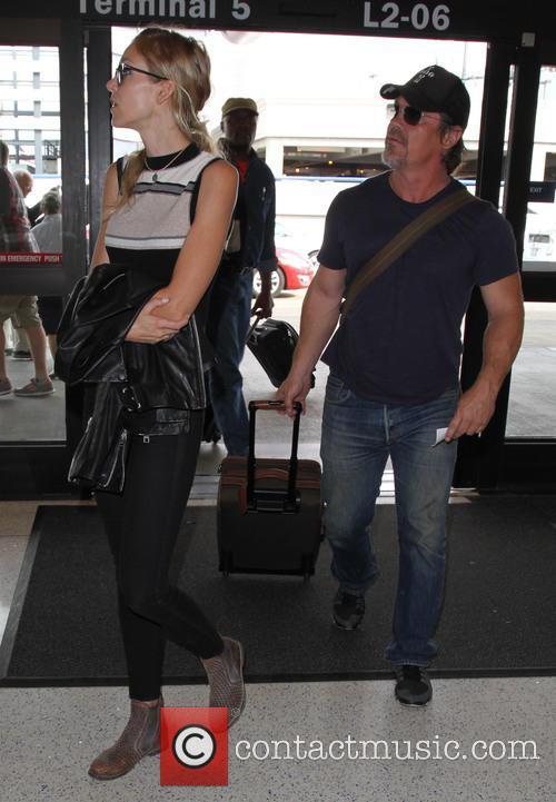 Josh Brolin and Kathryn Boyd 8