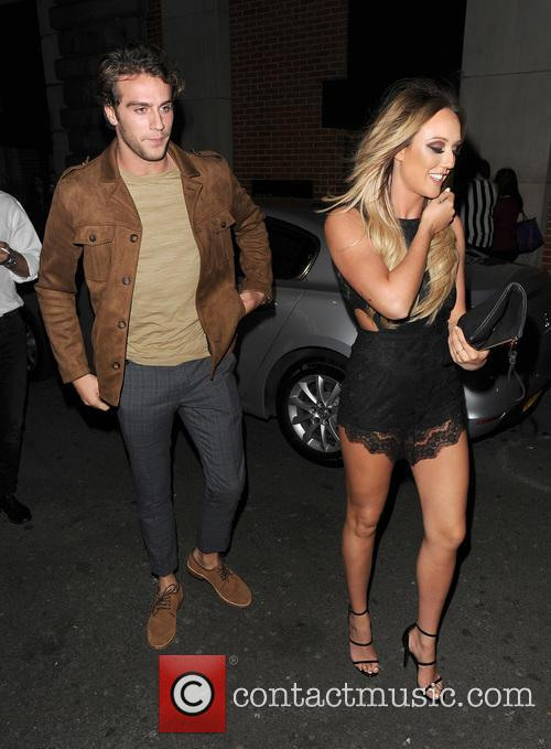 Max Morley and Charlotte Crosby 3