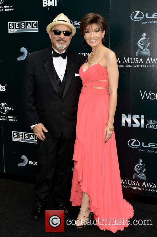 Omar Alfanno and Carmen Alfanno 1