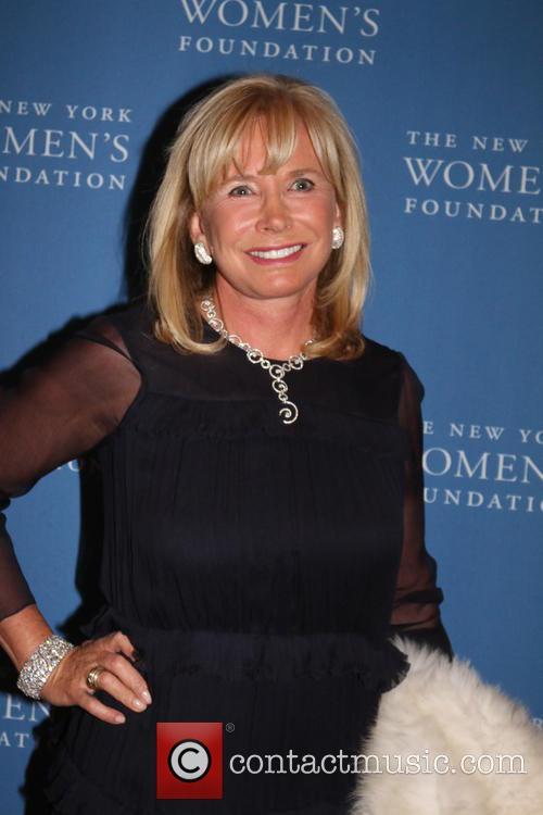 Sharon Bush 1