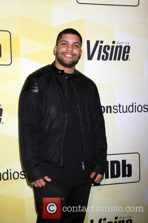 O'shea Jackson Jr. 3