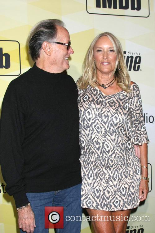 Peter Fonda and Parky Fonda 4