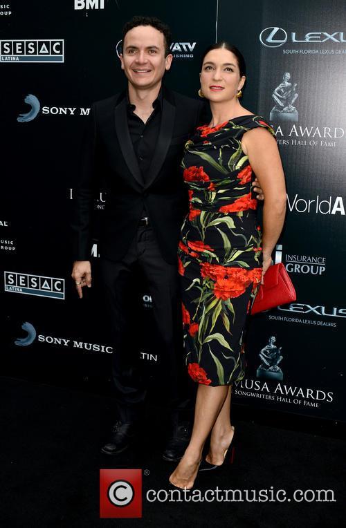 Fonseca and Juliana Posada 2