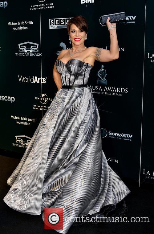 Alejandra Guzman 1