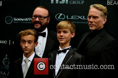 Desmond Child and Guest 1