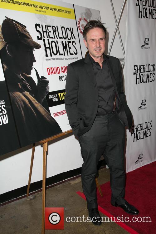 David Arquette 7