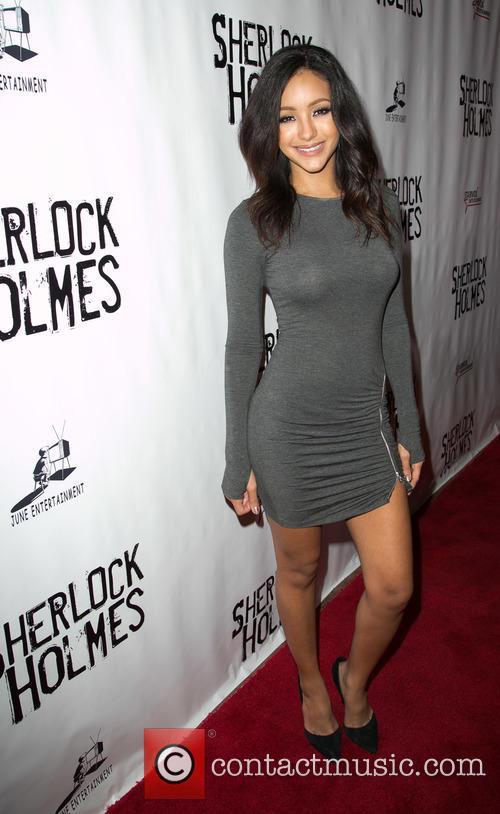 Melanie Iglesias 5