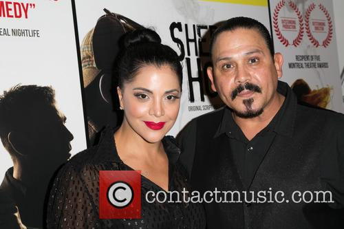 Emilio Rivera and Guest 1