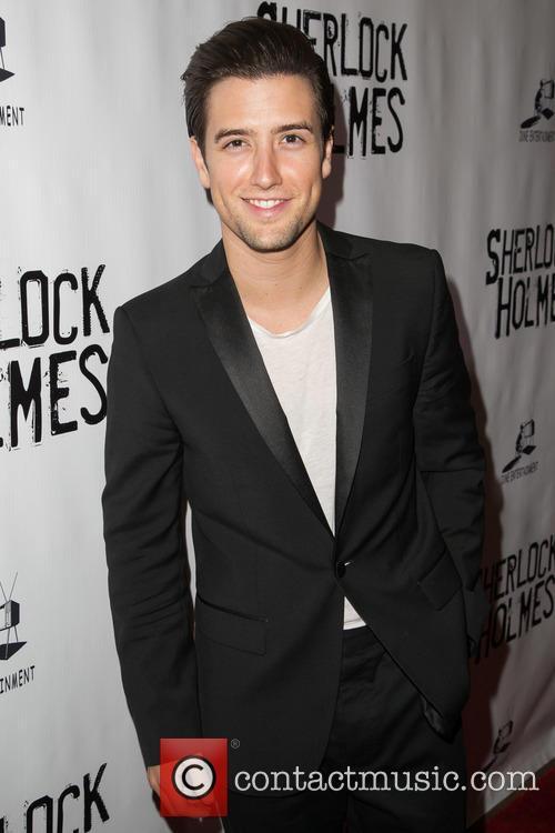 Logan Henderson 1