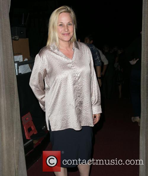 Patricia Arquette 9