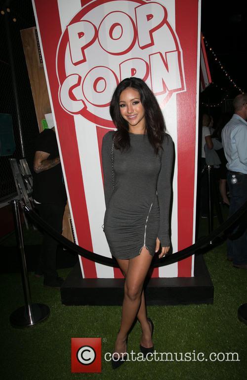 Melanie Iglesias 2
