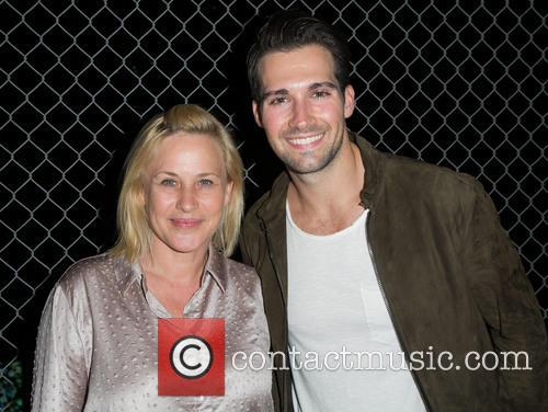 Patricia Arquette and James Maslow 4
