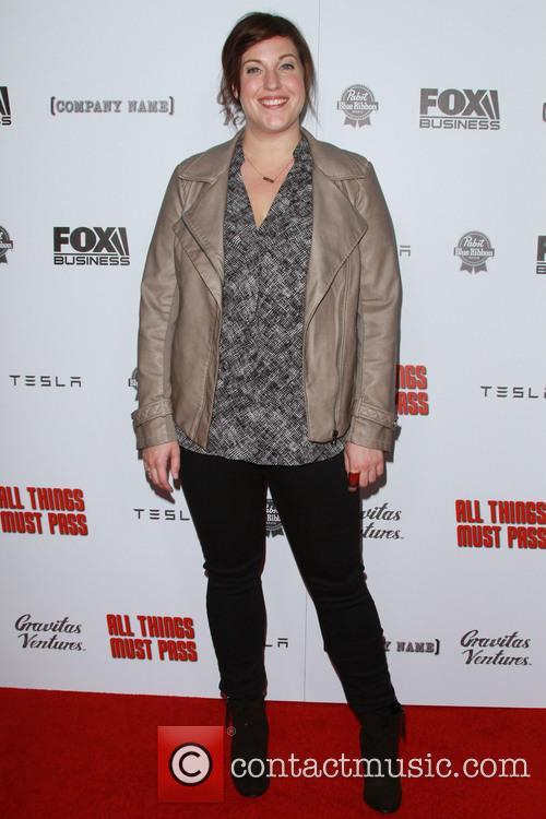 Allison Tolman 3