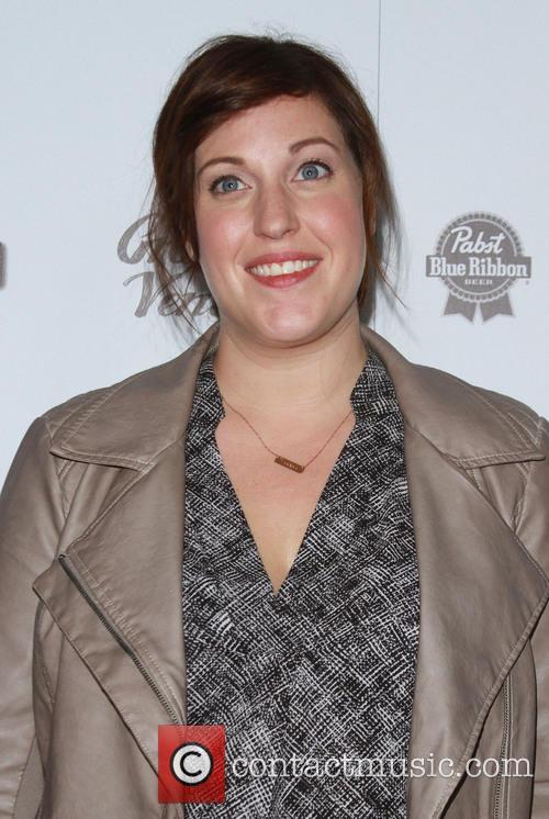 Allison Tolman 1