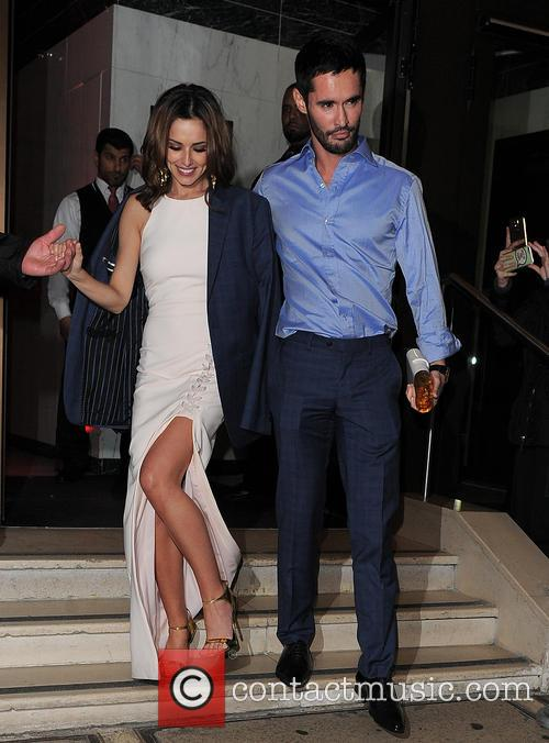 Cheryl's Fortune Will Remain Intact During Divorce Despite No Pre Nuptial Agreement