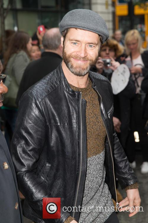 Howard Donald and Take That 7