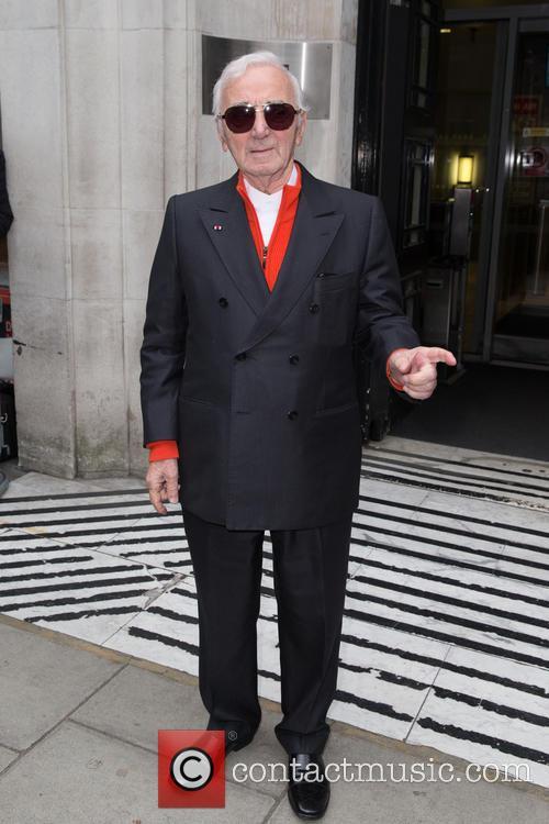Charles Aznavour 5