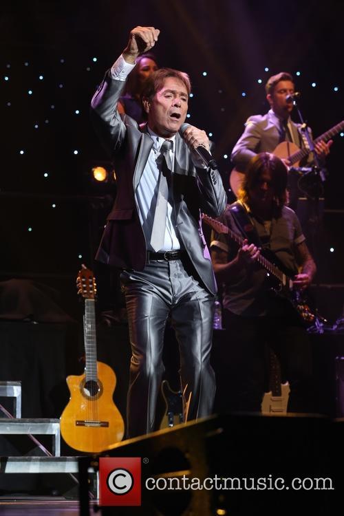 Cliff Richard 10