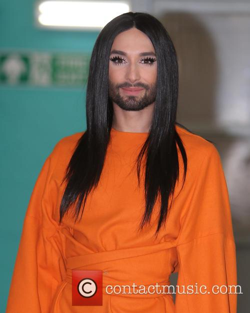 Conchita Wurst 3