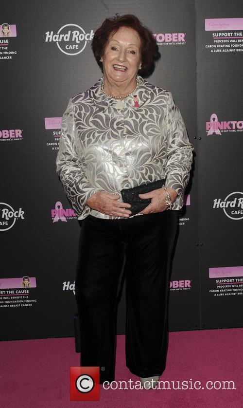 Rita Gilligan 1