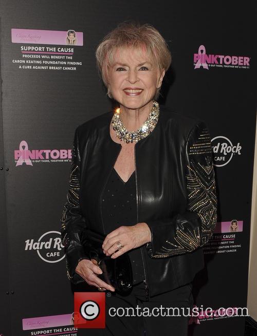 Gloria Hunniford 2
