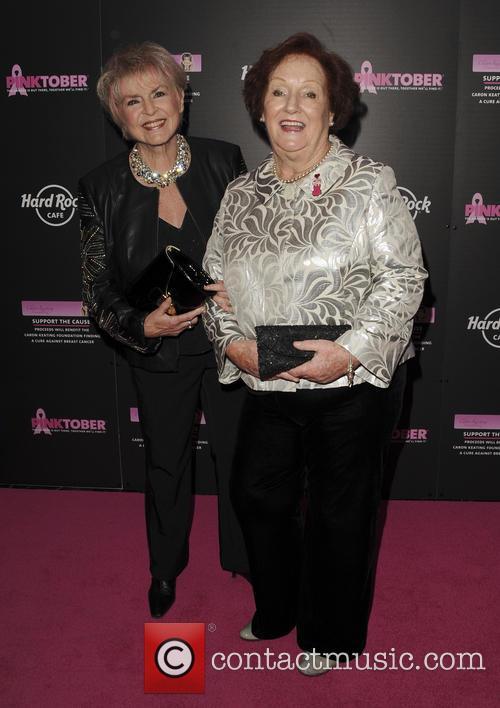 Rita Gilligan Gloria Hunniford 2