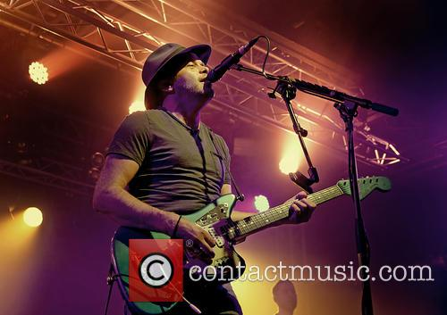 Mark Gardener and Ride 6